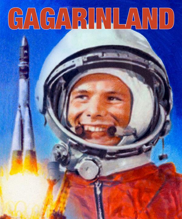 Gagarinland vid o en poche for Piscine youri gagarine