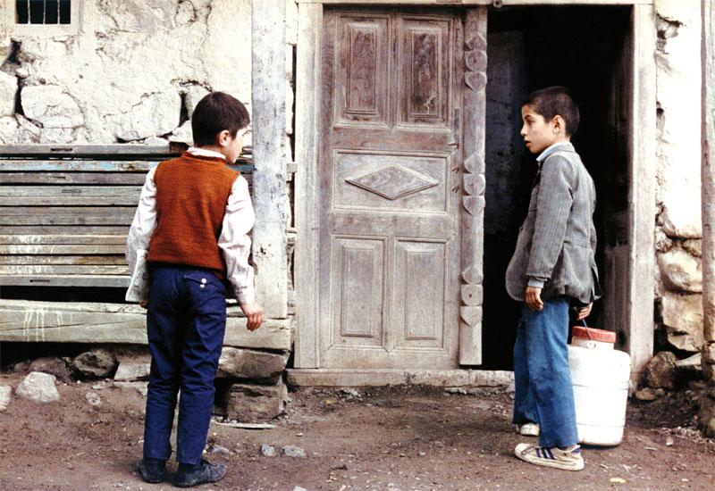 D c s de abbas kiarostami selenie for A qui revient la maison en cas de deces