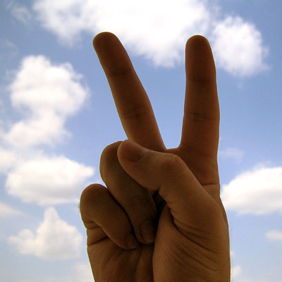 Peace by Bitzi - licence Creative Commons By